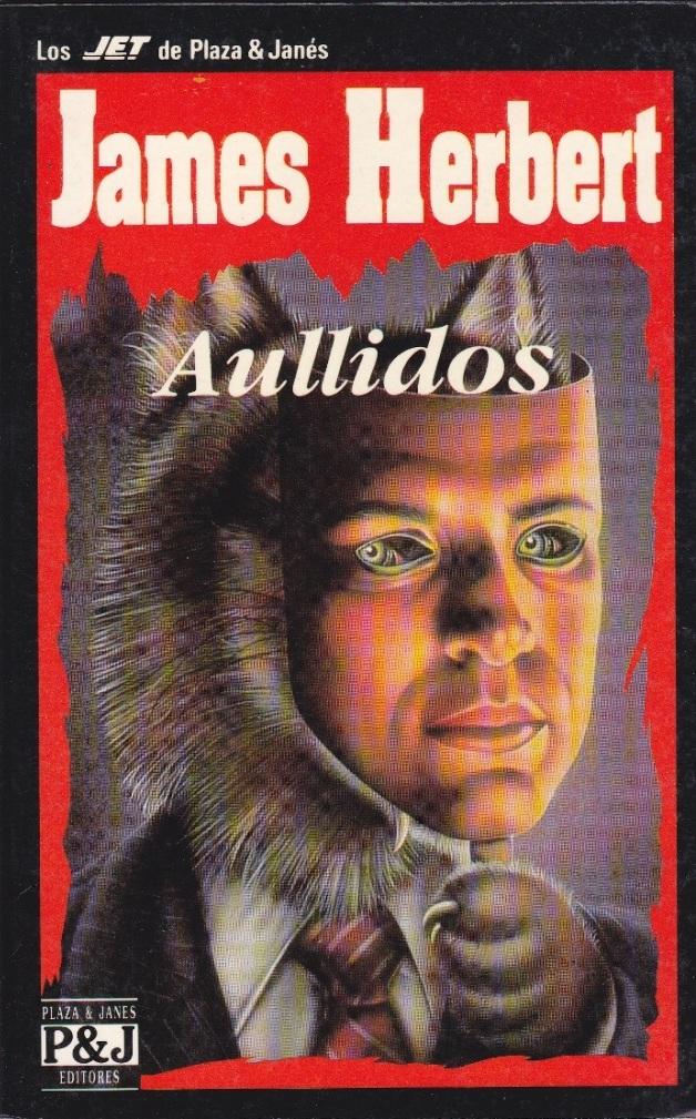 Aullidos – James Herbert