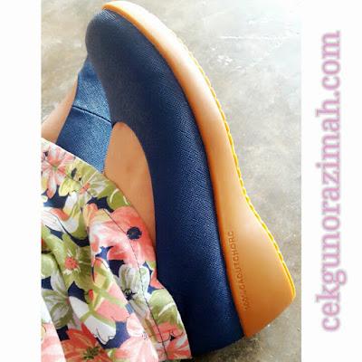 kasut kesihatan, kasut comfort, medshoe
