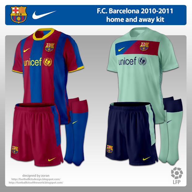 d1ecf350e95 20+ barcelona 2010 away soccer uniforms pictures and ideas on carver