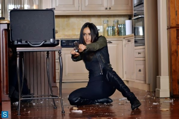nikita episode  canceled series finale review polls