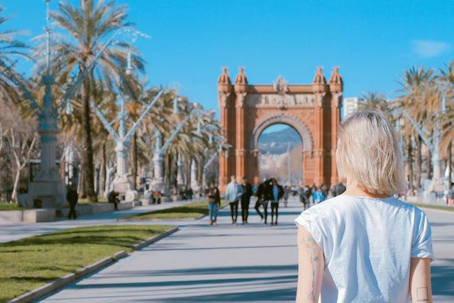 Si eres mujer y quieres viajar sola, estos cinco consejos te ayudarán