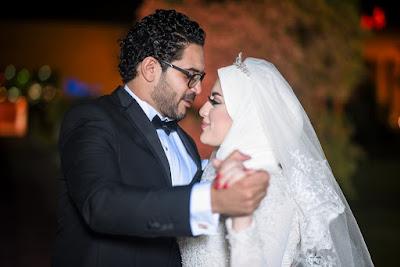 Shaza & Mustafa's Wedding