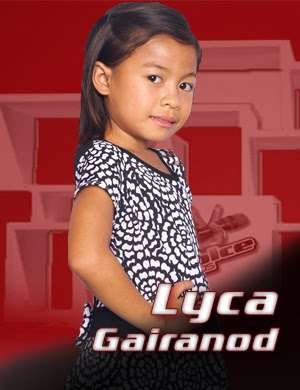 Lyca Gairanod wins The Voice Kids Philippines