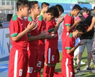 Skor Akhir Indonesia vs Skotlandia 1-2 Toulon Tournament Prancis 2017, Toulon Tournament