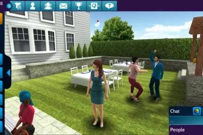 Cara bermain Avakin Life di Android atau Tutorial Intro