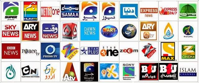 Watch asian tv channels