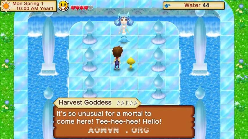 AowVN.org m%2B%25282%2529 - [ Offline ] Harvest Moon: Seeds of Memories | Huyền thoại game nông trại đã có trên Android & IOS