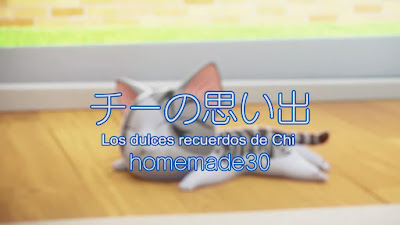Chi's Sweet Home (2016) Capítulo 30 Sub Español