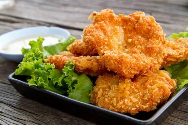 Cara Membuat Ayam Goreng Tepung Versi 2