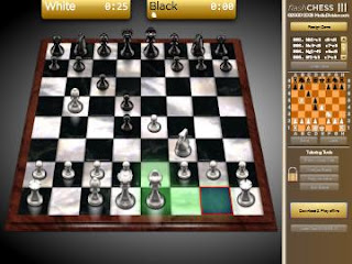 Free Download New Game Catur 3D | PC GAMES