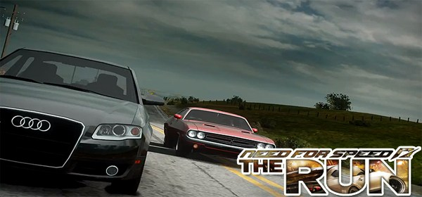 NFS The Run PC Game - Screenshot 2