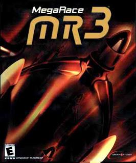 Megarace 3 GoG Classic (PC)