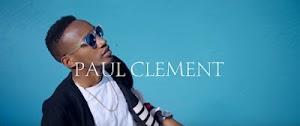 Download Video   Paul Clement - Mungu Halisi