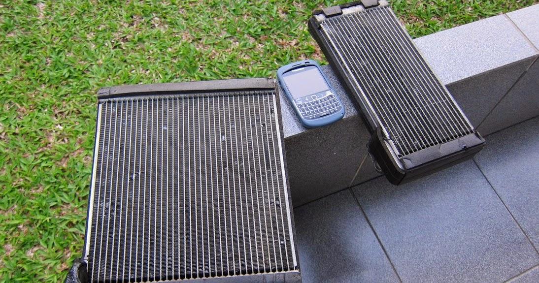 Evaporator AC innova depan dan belakang (double blower) {gajah_terbang}