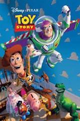 Imagem Toy Story - Dublado