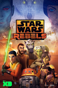 Star Wars: Rebels Poster