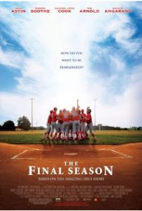 Original Theatrical poster for The Final Season