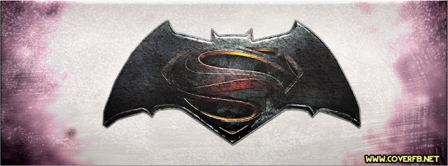 superman and batman facebook cover
