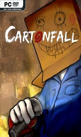 Cartonfall - Cartonfall-PLAZA