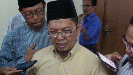 Alfian Tanjung Cerita Tentang Sel Ahok di Mako Brimob Kelapa Dua