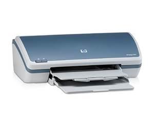 HP Deskjet 3845
