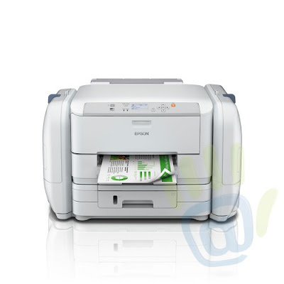 Download Driver Epson WorkForce Pro WF-R5190