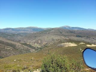 BMWF800GS. Trail Forever por Sierra Norte. Bocígano y los POYAKES.
