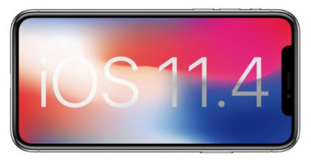 iphone x 8 7 6 battery drain too fast after upgrade to ios 11 4 fix. Black Bedroom Furniture Sets. Home Design Ideas