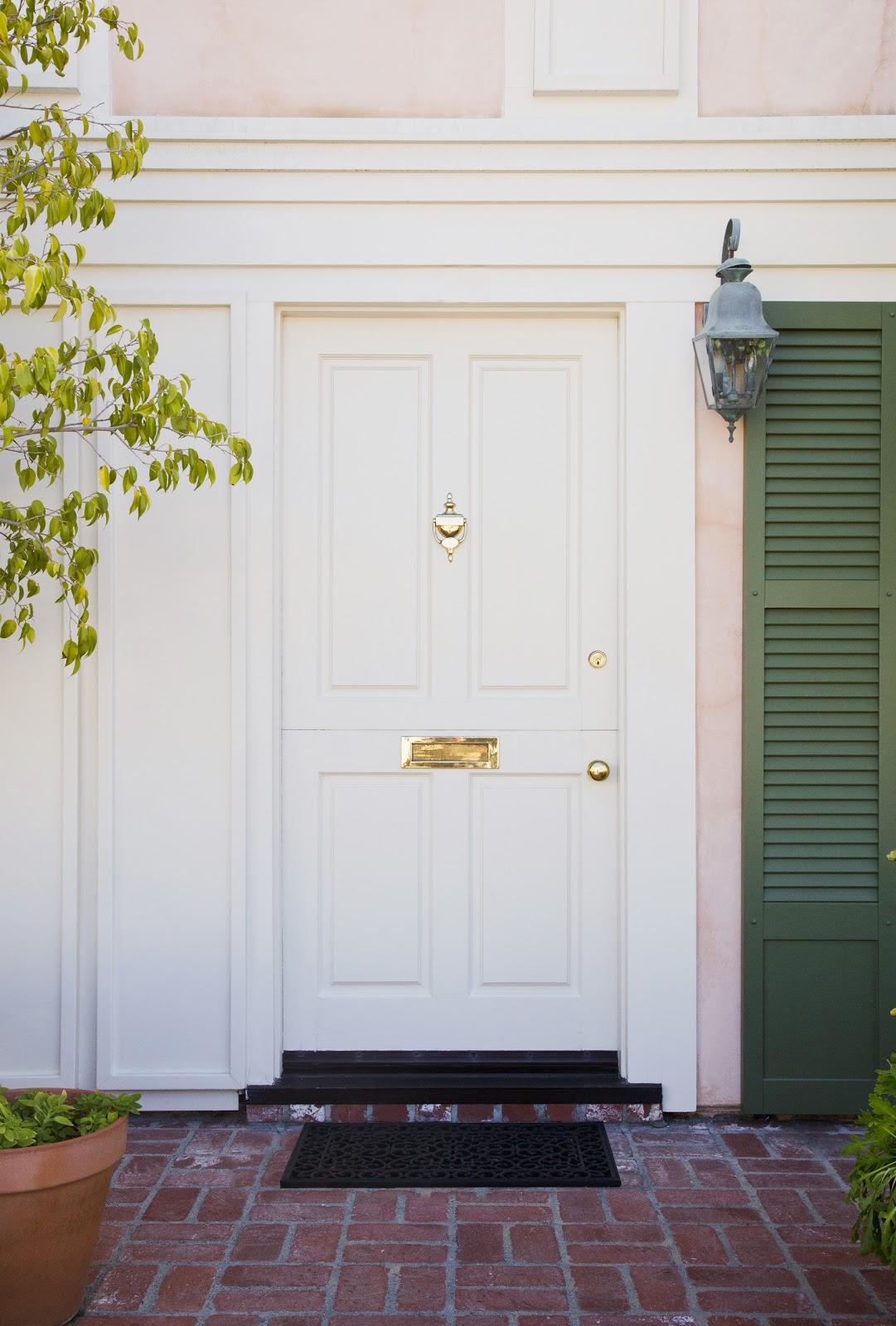 Fiberglass Exterior Doors: Composite UPVC Doors