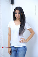 Telugu Actress Mahima Makwana Exclusive Stills in Blue Denim Jeans  0151.JPG