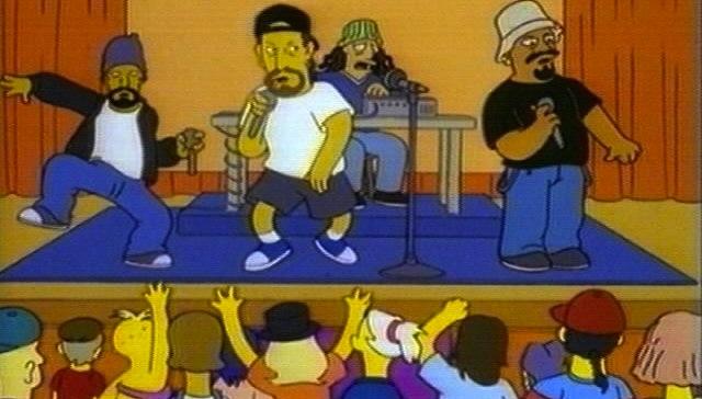 position hip hop
