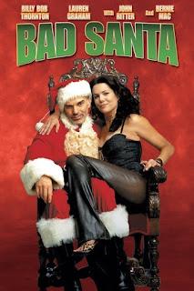 Download Film Bad Santa 2 2016