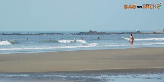 Morjhim-Beach