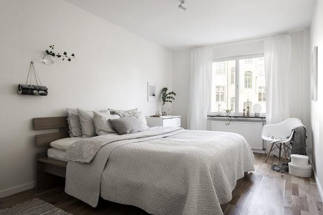 Amazing and comfortable swedish apartment