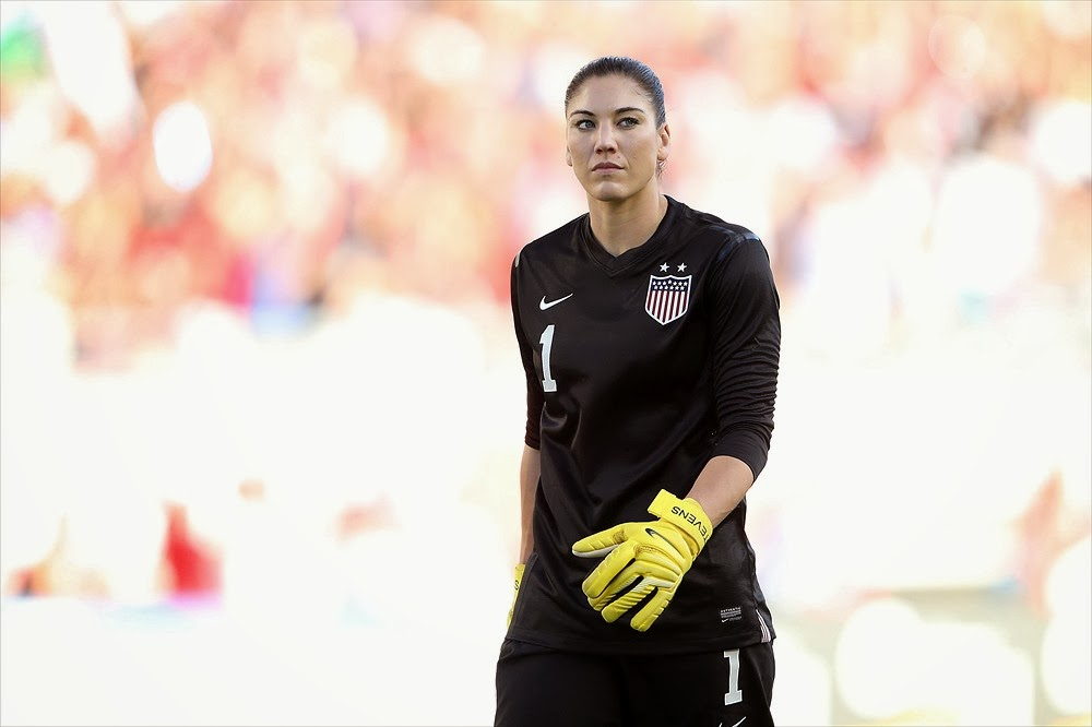 Hope Solo Hacked Hope Solo Leaked Photos Reddit -9213