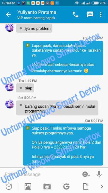 Jual Smart Detox Di Tanjung Pinang