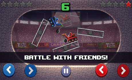 Game Balapan Mobil Android Terpopuler