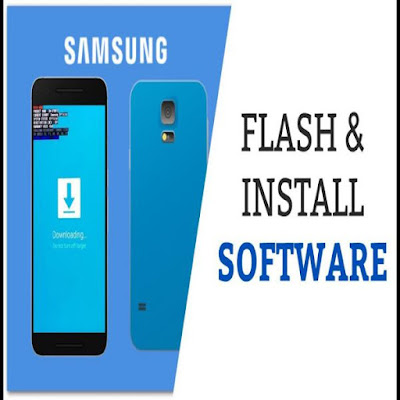 How To Flash Samsung Galaxy Phones Using USB Cable?