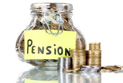 Pravasi Dividend Pension Scheme
