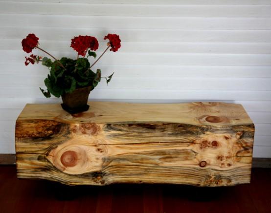 Best%2BEye%2BCatching%2BUnique%2BHandmade%2BWood%2BCrafts%2BTables%2Band%2BSeats%2B%252820%2529 22 Best Eye Catching Unique Handmade Wood Crafts Tables and Seats Interior