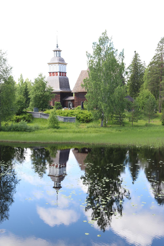 Keski-Suomen roadtrip 9