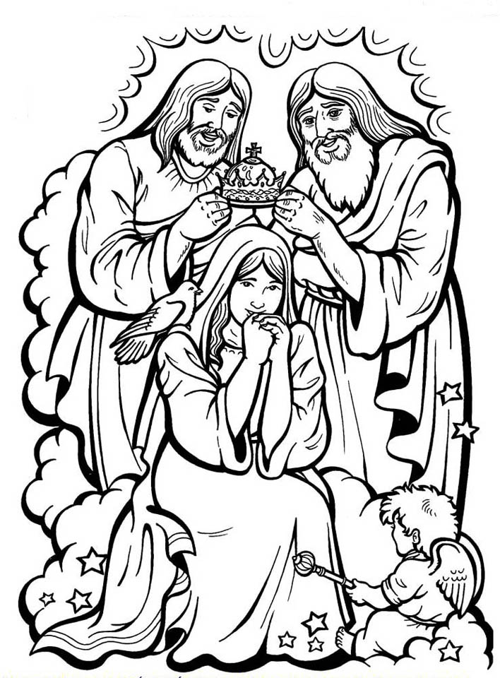 Religious Symbols in addition Casilda Santa Fe Argentina in addition Molde De Anjos Para Colorir also 1rwe9 2002 Hyundai Xg300 Firing Order in addition Coronacion De La Virgen Maria En Dibujos. on santa fe