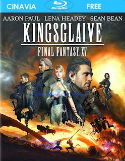 Kingsglaive: Final Fantasy XV/Final Fantasy XV: La película