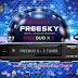 FREESKY DUO X+ 3 TURNERS  ATUALIZAÇÃO V4.00 - 25/10/2016