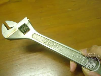 Gambar 1 : Kunci Inggris