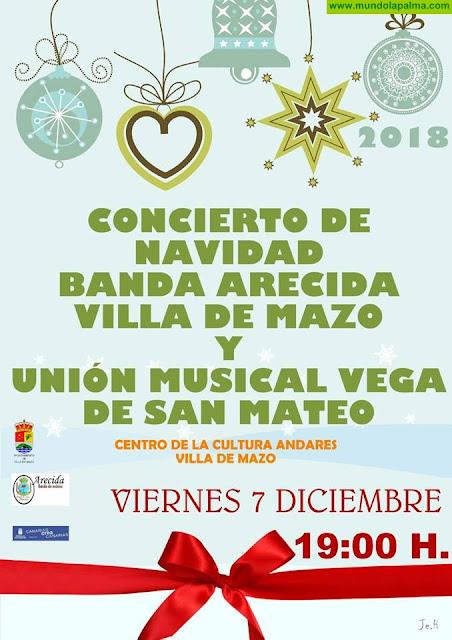 El Ayuntamiento de Villa de Mazo organiza un fin de semana de actividades culturales y de ocio activo