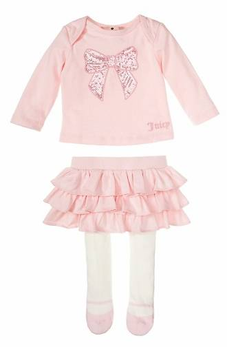 Designer Baby  Girly and Pink from Juicy Couture 91c2a8000