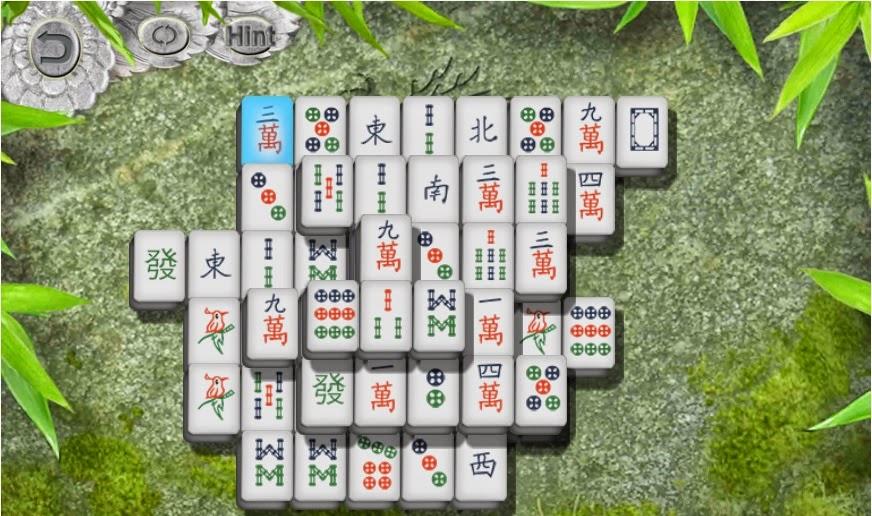 Top Minijuegos: Mahjong Express