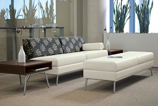 Modular Lobby Furniture from OfficeFurnitureDeals.com