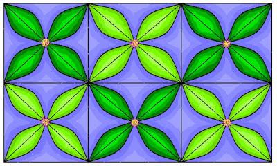 Alusius Kristomo Cara Membuat Pola Batik Menggunakan Ms